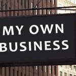 relatieproblemen en ondernemer