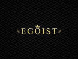 relatieproblemen en egoisme