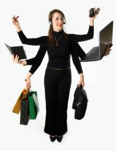 relatieproblemen en mijn rollen als vrouw