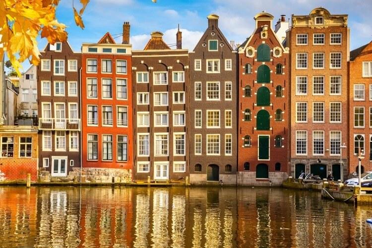 Relatietherapie in Amsterdam