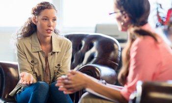 de psycholoog als relatietherapie